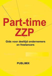 Part-time ZZP